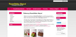 FairTrade4all Fairtrade E commerce Webshop Bags 300x148