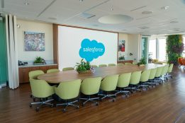 Salesforce Services – History Onlinemarketingman