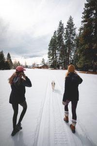 Snowbootsdames.eu snowboots women affiliate marketing 200x300